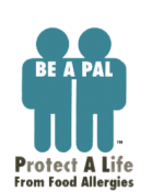 Be a PAL - Protect a Life from Food Allergies